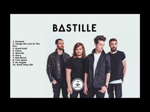 Top 10 Best Bastille Songs  Best Songs of Bastille