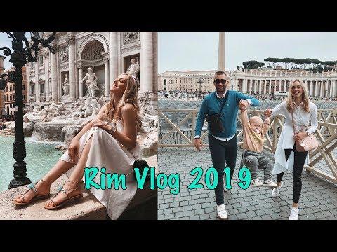 RIM VLOG 2019 | ALEXOV RODJENDAN I JOS MNOGO TOGA 😍 | Sara Dzodzo