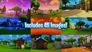 "FORTNITE BATTLE ROYALE ""4K"" SCREENSHOT PACK! - (4k Fortnite Captures d'écran)"