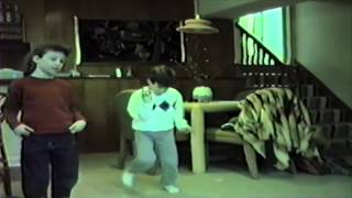 Little Kid Epic Dancer | Bobby Mcferrin | Don
