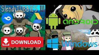 Download Slendytubbies 3 V 1 27 64 32bit