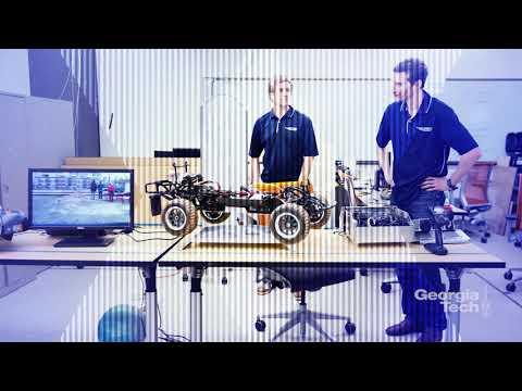 Georgia Tech Robotics