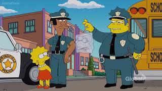 The Simpsons – Treehouse of Horror XXVII– clip6