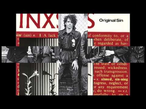 INXS   Original Sin Ultrasound Extended Version