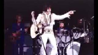 elvis presley live in tuscaloosa ( alabama ) old time arenot ....30 aug 1976 # 5
