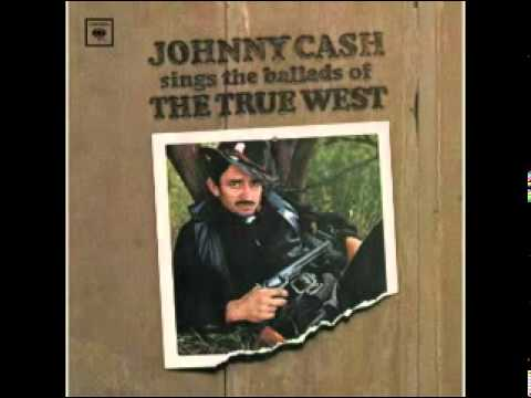 Green Grow The Lilacs - Johnny Cash