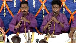 Rara Maaintidakaa music l Sannai Melam l Marriage Music l Musichouse27