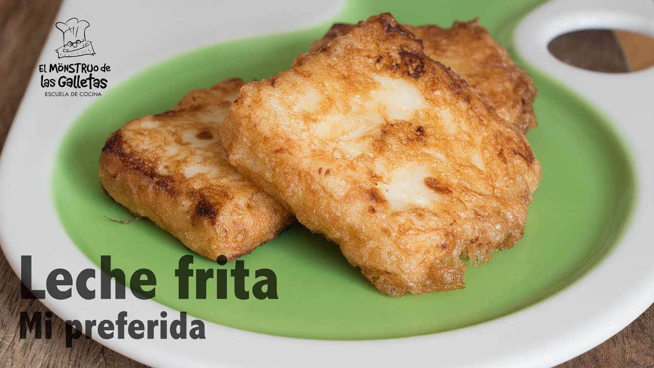 cual+es+el+origen+de+la+leche+frita