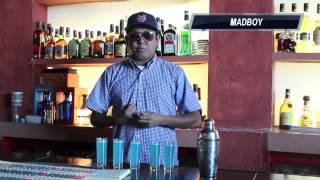 La Lupe / Tequila Bar ... @URB4N