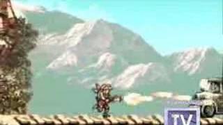 Metal Slug Anthology Wii Review (Video Masters TV)