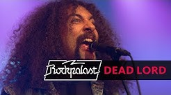 Dead Lord live | Rockpalast | 2014