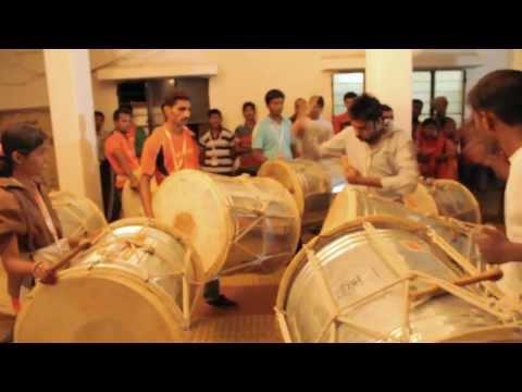 Dhol Taasha   A Documentary Film Student Film