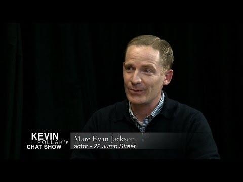 KPCS: Marc Evan Jackson #205