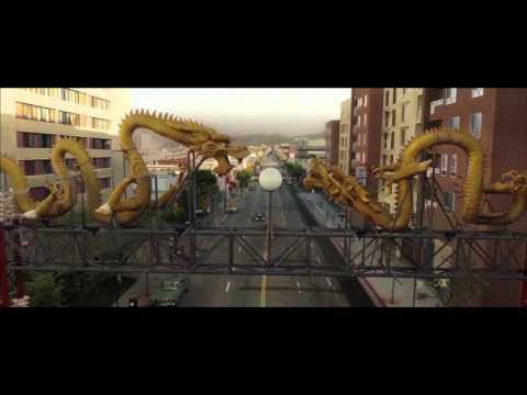 Dos buenos tipos - Trailer español HD