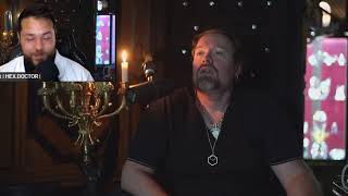 Richard Heart & HEXologist on how great life is & how lucky we are! HEX, Ethereum and Bitcoin too.