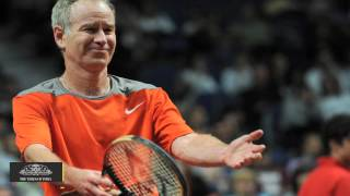 Murray Considering McEnroe As Coach - TOI
