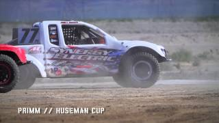 Jerett Brooks #77 Podiums at RD 15 of the TORC Series and the 2013 Huseman Cup