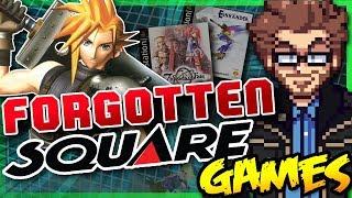 Forgotten Squaresoft Games - Austin Eruption