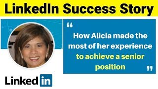 How To Get Higher Position At Work  ||  LinkedIn Profile Tips 2019