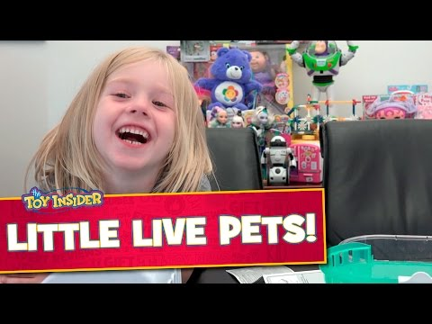 NEW! Little Live Pets Mouse House And Turtle Tank