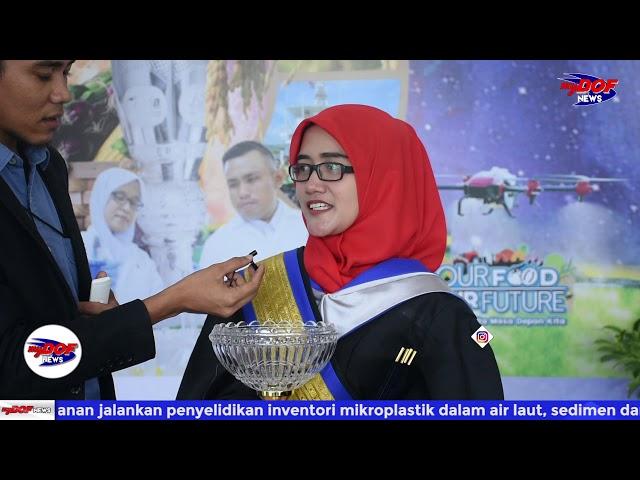 Sari Berita Utama #myDOF News Edisi 30 September - 5 Oktober 2019