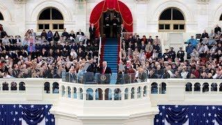 Trump Inaugural Committee Under Investigation: What to Know