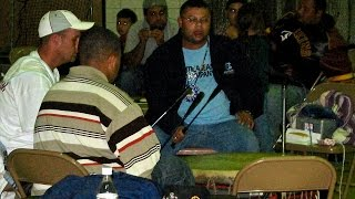 LISTEN TO THE DRUM: A Closer Look at American Indian Powwow Music