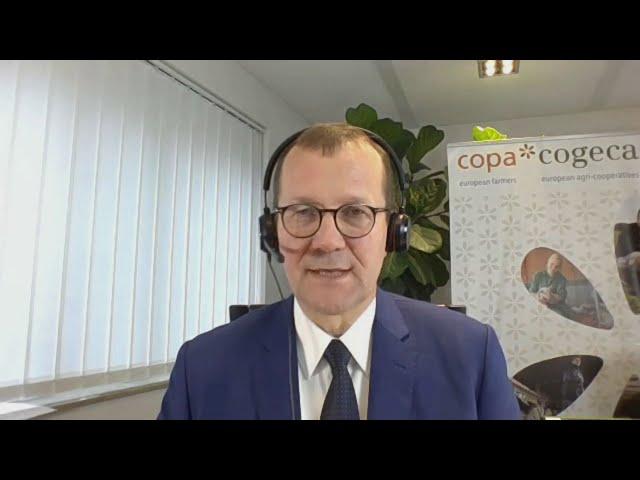 European farmers defend the European model of agri-plastic waste management