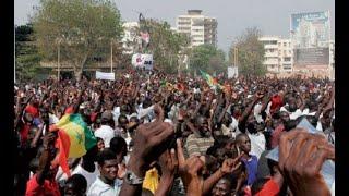 🔴EN DIRECT : M23, Tournée économique, déclaration de SONKO.... LES ANALYSES DE AÏSSATOU DIOP FALL