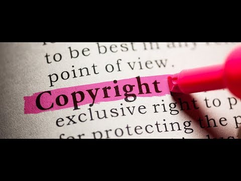 Copyright - Infringement -section 51 and 52 (Copyright act 1957)