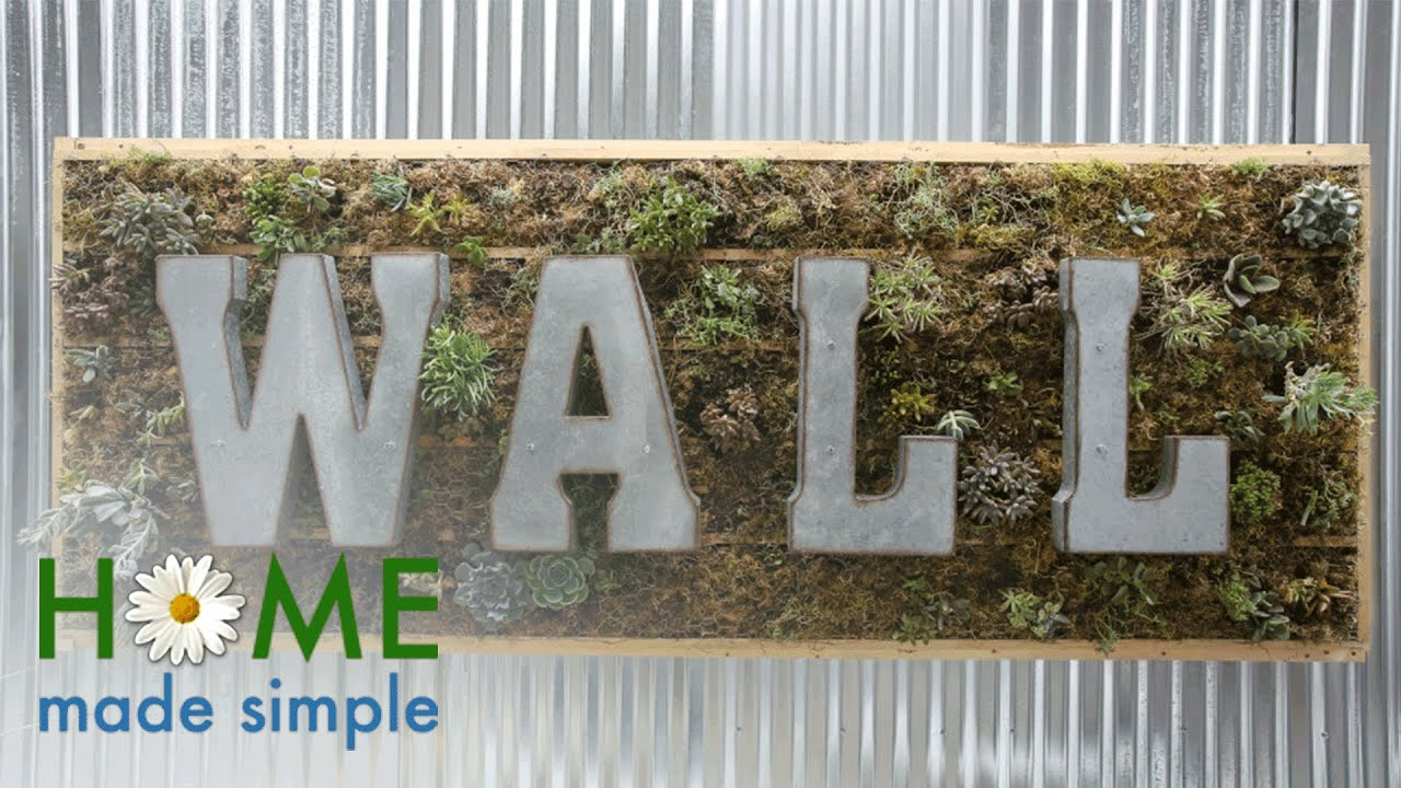 This Personalized Outdoor Wall Art Will Make Your Patio ...