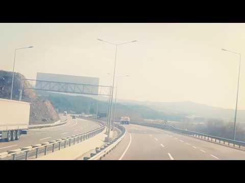 Istanbul Bilecik yolu