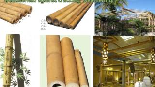 Afforda Picture Framed Fence-rolled Bamboo Cane-fencing Rolls/panels|diy&howtointall-privacy Fences