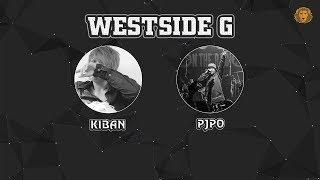 [2012] Westside G - Kiban ft. Pjpo