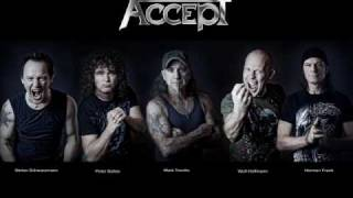 ACCEPT - The Abyss (OFFICIAL AUDIO)...