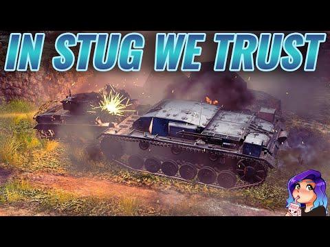 IN STUG WE TRUST | GERMANY TIER 2 STARTER PACK | WAR THUNDER GAMEPLAY 2020