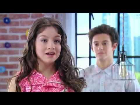 Soy Luna   Simon arriva a Buenos Aires   Dall'episodio 6