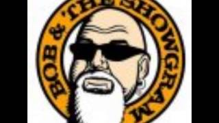 Bob form G105 has meltdown destroys studio
