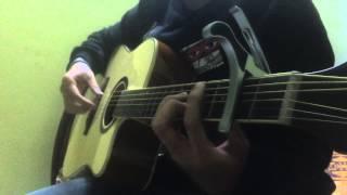 Nhật kí của mẹ (guitar solo)- Nguyễn Hoàng Tú