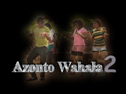 Azonto Wahala  -   Nigeria Nollywood movie
