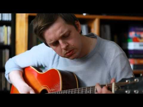 Teitur   One And Only Froggy's Session