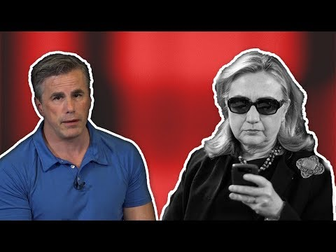 OUTRAGEOUS--DOJ & State Dept. Coordinating with Clinton Email Scandal Witnesses