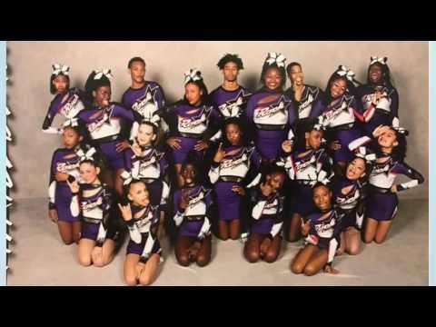 Rockstar Cheer Raleigh - 2016-2017 Highlight Video