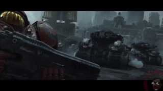 StarCraft II: Heart of the Swarm Opening Cinematic and Quick Dissection