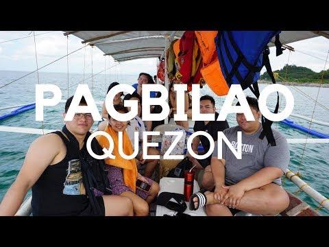 Travel Vlog 2019: Pagbilao, Quezon