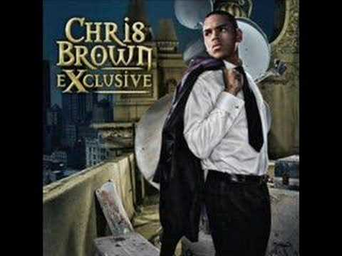 Take You Down-Chris Brown(Exclusive)