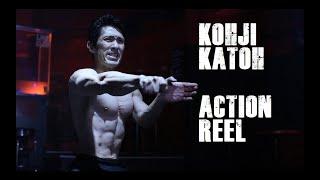 Kohji Katoh action reel 2020|Karate, Kata
