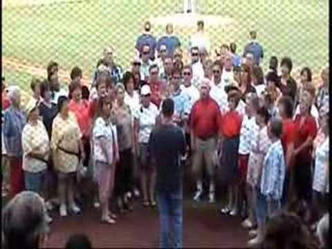 2007 FRBC at Ft Worth Cats Game