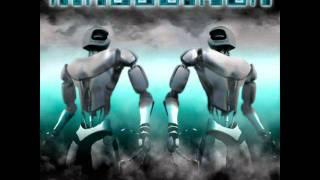 Maggotron - Mission Electro