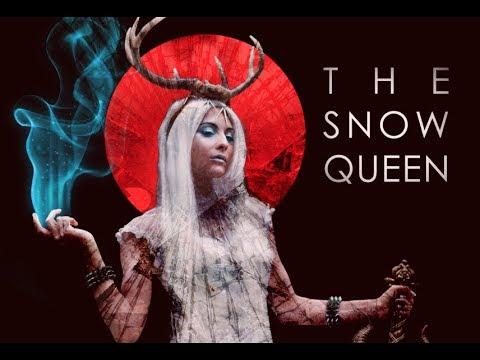 the snow queen_The Snow Queen ( Die Schneekönigin ) - YouTube